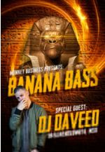BANANA BASS / DJ DAVEED