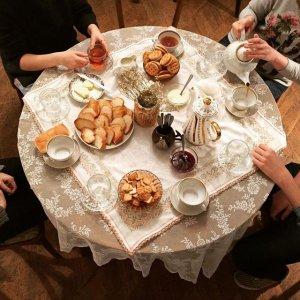 5 o'clock tea � ����������