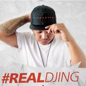 #Realdjing�-- Hedspin