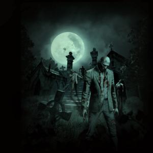 OVR The Top: Halloween Edition