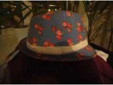 Новая шляпа р.52