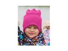 Картинки девочки без шапки зимой