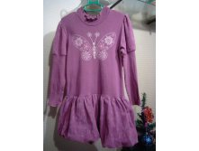 платье р.104-110