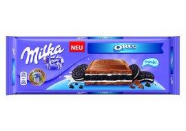 Milka Oreo 300гр-254 р