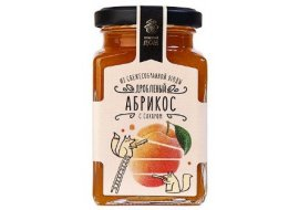Абрикос, дробленая ягода, 290гр, 140руб