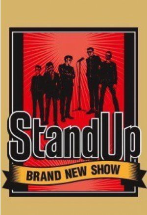 Stand Up. Brand new show в Дзержинске