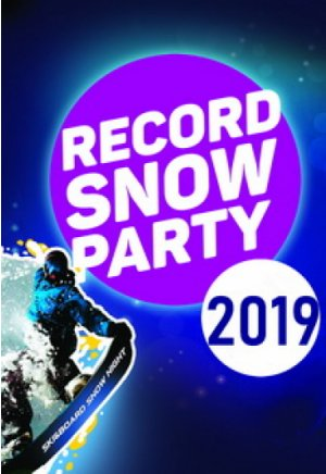 Record Snow Party 2.0