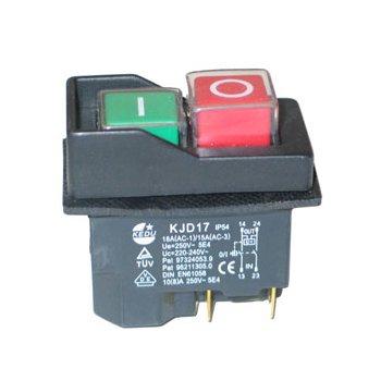 6913708 knopka kjd 17 sbr i - Чем заменить магнитный пускатель