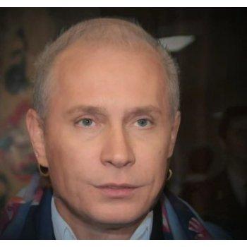 Юрий антонов педераст