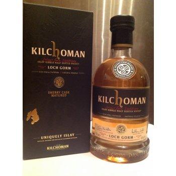 Шотландский виски BunnahabhainЖенские радости