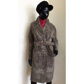 1a1267a0e0ba Распродажа Лучшего Пальто Декка (Dekka) из Шерсти от 1500 р ...