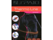 1150= THERMO DK W03 ФУТБОЛКА ЖЕНСКАЯ Д/Р