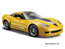 31203 Corvett 2009 Z06 GT1 Commemorative Edition.jpg