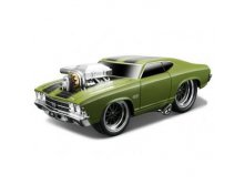32238 Машина 1969 Chevrolet Chevelle SS серия Muscle Machines.jpg