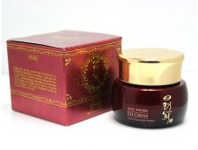 [Ryeohui] Multi Functional Herbal Anti-Wrinkle Eye Cream 35g