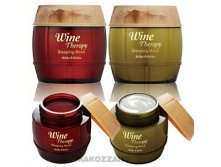 Wine Therapy Sleeping Mask White Wine, 120ml и Wine Therapy Sleeping Mask Red Wine, 120ml
