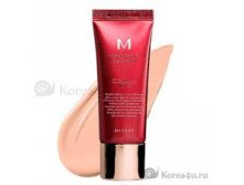 Missha M Perfect Cover BB Cream SPF42/PA +++, 20ml