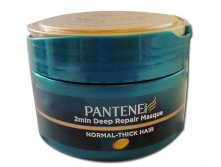 Маска PANTENE 2min Deep Repair Masque, 200 мл. Цена 450 руб.