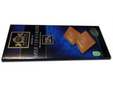 Шоколад J.D. GROSS Finest MILK CHOCOLATE Premium cocoa 32%, 125 гр.Цена 180 руб.