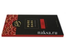 Шоколад FAZER PURE DARK 70% COCOA CHILI TINGLE, 95 гр.Цена 250 руб.