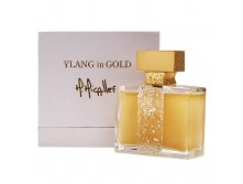 MICALLEF Ylang in Gold lady