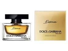 DOLCE & GABBANA THE ONE Essence lady