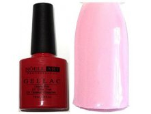 Gellac Noell-Art A192 Clearly Pink