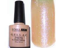 Gellac Noell-Art B68 Rosette Pearly