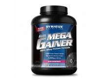 Dym Elite Mega Gainer