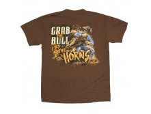 "Футболка ""CS Grab the Bull"" (100% хлопок) Buck Wear, арт.3120, 798 руб"