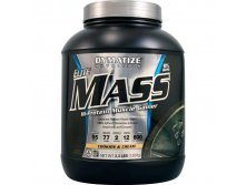 Dym Elite Mass Gainer