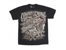 "Футболка ""CS Legend`s Live Forever"" (100% хлопок) Buck Wear, арт.3121, 798 руб"