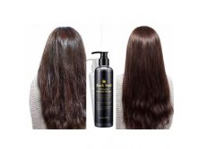 СК Black Snail Шампунь улиточный Black Snail All in One Treatment Shampoo-410 р.jpg