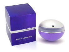 PACO RABANNE ULTRAVIOLET lady test 80ml edp 1920 5мл 120руб..PNG