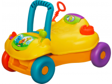 Ходунок-каталка Playskool 2 в 1