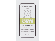 Missha Anti Trouble Patch