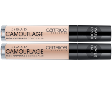 Консилер Catrice Liquid Camouflage - High Coverage Concealer 245,46+17%