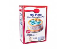 НАБОР ДЛЯ УКРАШЕНИЯ ТОРТОВ 100 PIECE CAKE DECORATION KIT - 199 РУБ.jpeg