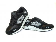 As*ics Black/Black 700-1