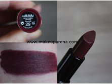 Помада Golden Rose Velvet Matte No 29