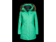 Куртка женская HIGH EXPERIENCE XYCG6343 Color Light green  2XL - 5840 Руб..jpeg
