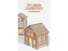 Cardboard gingerbread houses 022 littleredwindow.jpg