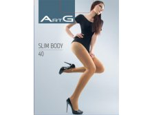 Slim body 40den, 100 руб