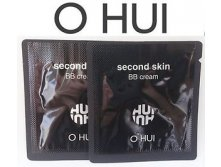 OHUI SECOND SKIN BB CREAM