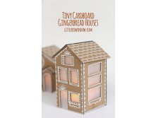 Cardboard gingerbread houses 021 littleredwindow.jpg
