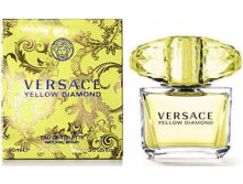 VERSACE Yellow Diamond lady
