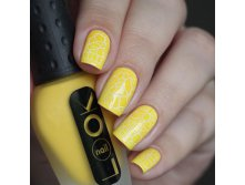 NailLOOK Croco Summer 30609 Sunflower Bouquet - 100 руб.