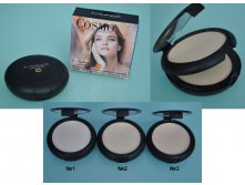 Пудра MAC Lightful Cosmo 12g. 2in1 mix