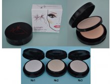 Пудра MAC Multi Tasking Power&Foundation in One All Day Wear 20g. 2in1 mix