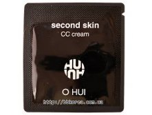 OHUI SECOND SKIN CC CREAM